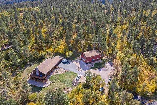 334 Pine Cone Ave, Spearfish, SD 57783 (MLS #151700) :: Christians Team Real Estate, Inc.