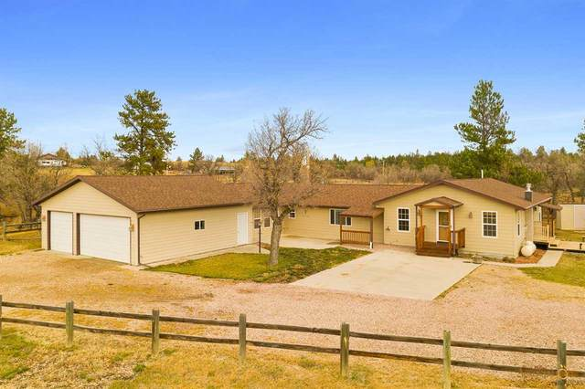 20752 Other, Sturgis, SD 57785 (MLS #151703) :: Dupont Real Estate Inc.
