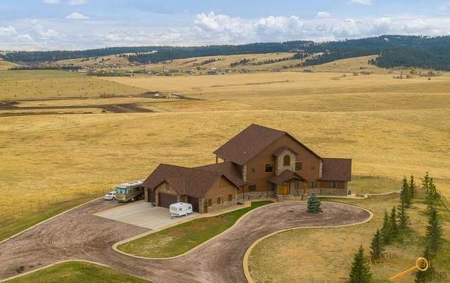 14667 139TH PLACE, Piedmont, SD 57769 (MLS #151707) :: VIP Properties
