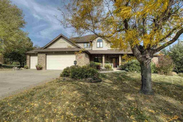 23662 Dogleg Dr, Rapid City, SD 57702 (MLS #151714) :: Christians Team Real Estate, Inc.