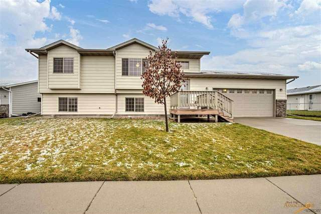 5972 Springfield Rd, Rapid City, SD 57703 (MLS #151715) :: Heidrich Real Estate Team