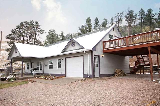 1270 Laurel Heights Dr, Rapid City, SD 57701 (MLS #151722) :: Christians Team Real Estate, Inc.