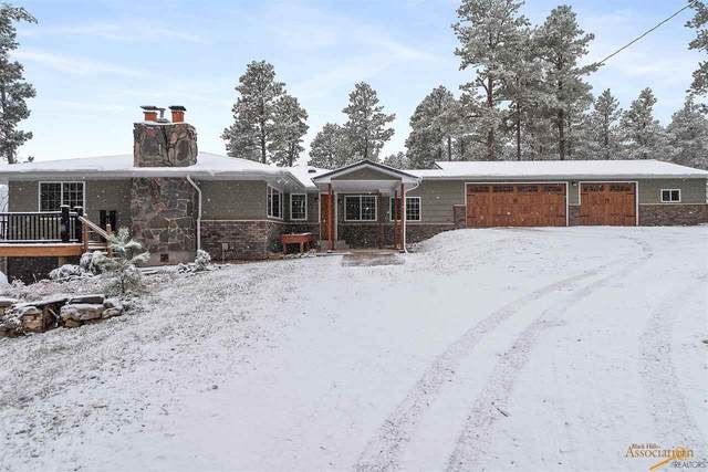 1115 Ridgeland Loop, Rapid City, SD 57702 (MLS #151736) :: Christians Team Real Estate, Inc.