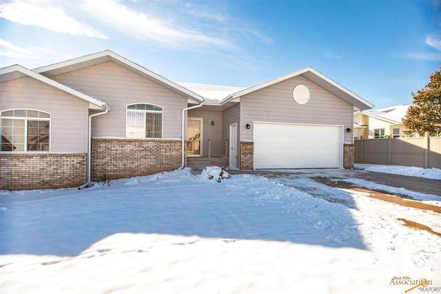 6515 Wellington Dr, Rapid City, SD 57702 (MLS #151775) :: VIP Properties