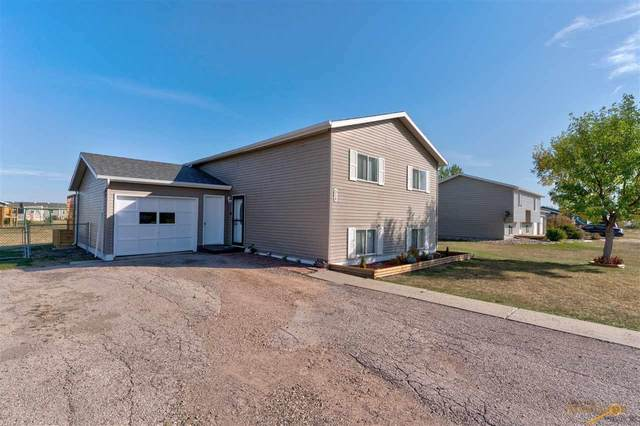 514 Falcon Dr, Box Elder, SD 57719 (MLS #151777) :: VIP Properties