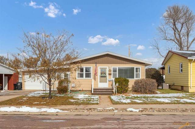 2702 Lawndale Dr, Rapid, SD 57702 (MLS #151780) :: VIP Properties