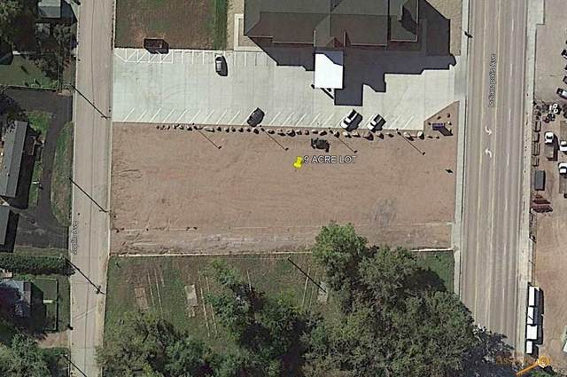 538 Hwy 18 And Hwy 79, Hot Springs, SD 57747 (MLS #151784) :: VIP Properties