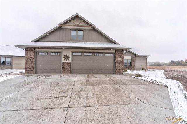 3145 Hazelnut Ln, Rapid City, SD 57703 (MLS #151798) :: Black Hills SD Realty