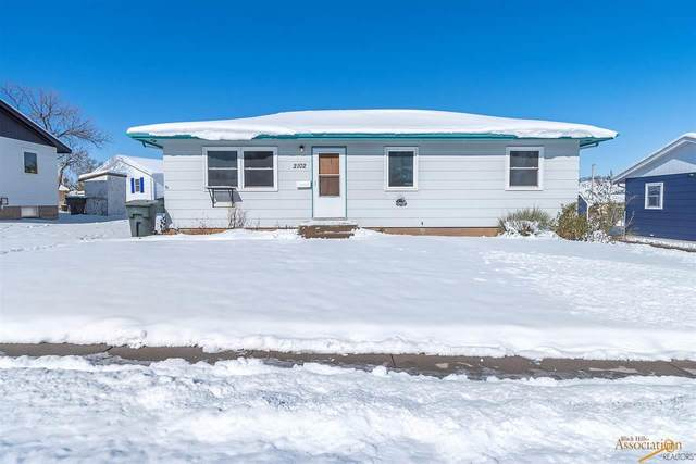 2102 Other, Sturgis, SD 57785 (MLS #151815) :: Heidrich Real Estate Team