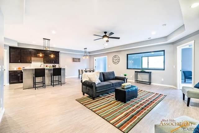 7928 Duke Parkway, Spearfish, SD 57783 (MLS #151830) :: Christians Team Real Estate, Inc.