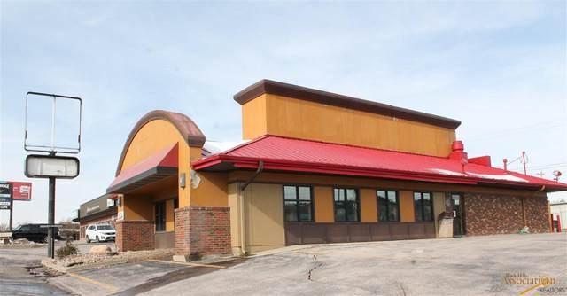 2604 W Main St, Rapid City, SD 57702 (MLS #151841) :: Black Hills SD Realty