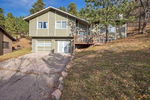 3660 Serendipity Lane, Rapid City, SD 57702 (MLS #151874) :: Black Hills SD Realty