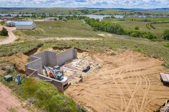 Lot M Waterview Rd, Hot Springs, SD 57747 (MLS #151889) :: Dupont Real Estate Inc.