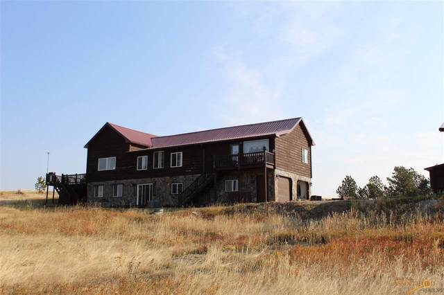 11766 Prospect Rd, Hill City, SD 57745 (MLS #151899) :: Black Hills SD Realty