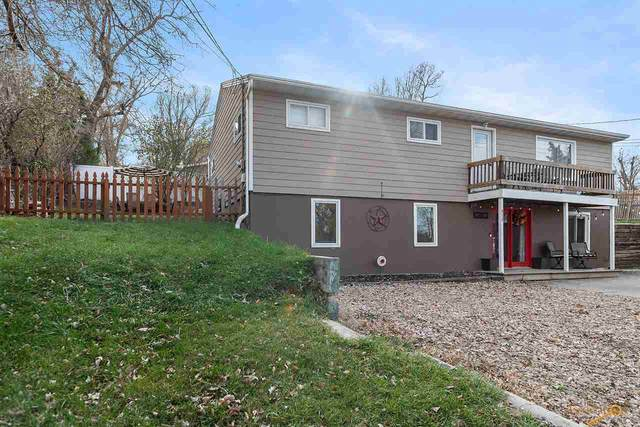 919A Lawrence St, Belle Fourche, SD 57717 (MLS #151901) :: Christians Team Real Estate, Inc.