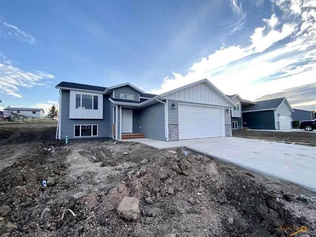660 Rachel Ln, Box Elder, SD 57719 (MLS #151906) :: VIP Properties