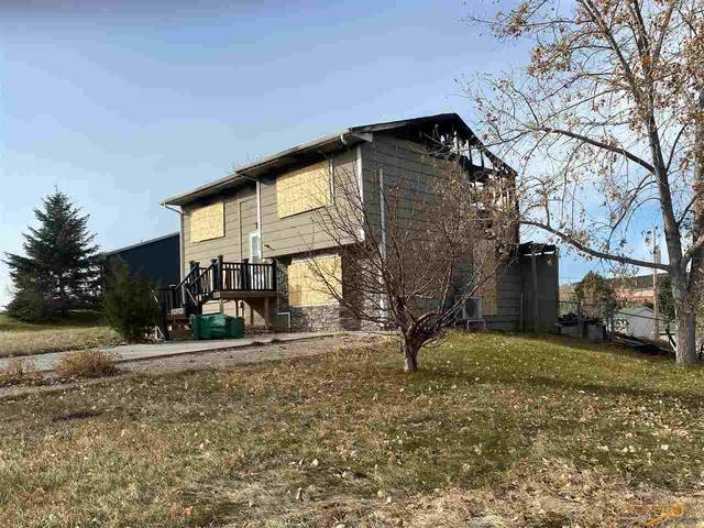 4724 E Elmwood Ct, Black Hawk, SD 57718 (MLS #151910) :: Heidrich Real Estate Team