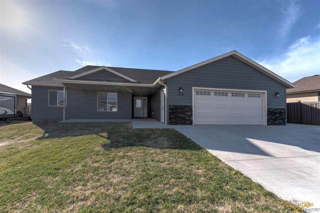 10281 Ventura Ln, Summerset, SD 57718 (MLS #151914) :: Heidrich Real Estate Team