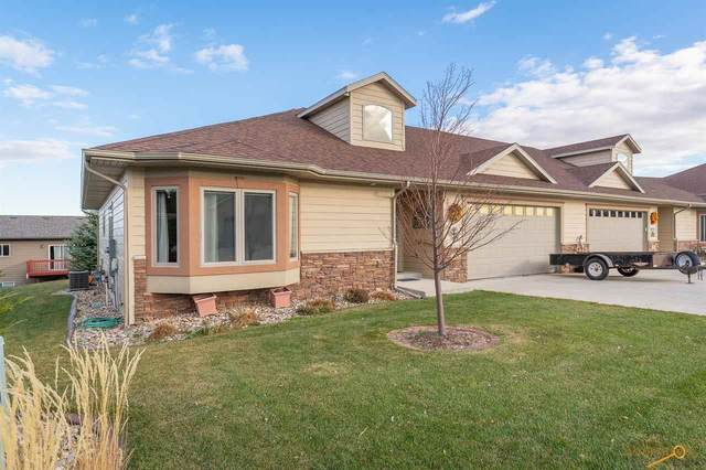 221 Enchantment Dr, Rapid City, SD 57701 (MLS #151936) :: Black Hills SD Realty