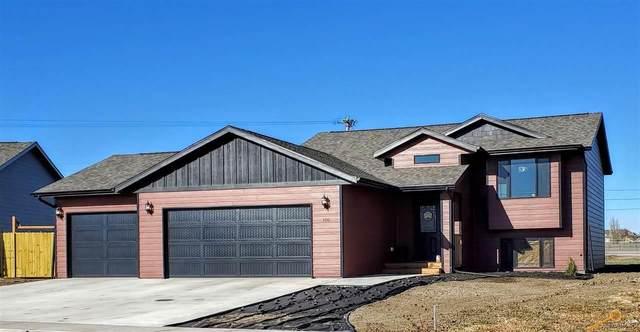 563 Quinton Ln, Box Elder, SD 57719 (MLS #151950) :: VIP Properties