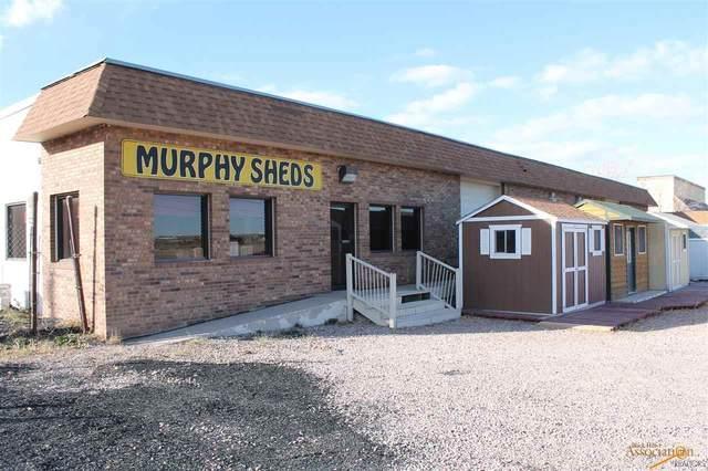 2519 Other, Rapid City, SD 57701 (MLS #151955) :: VIP Properties