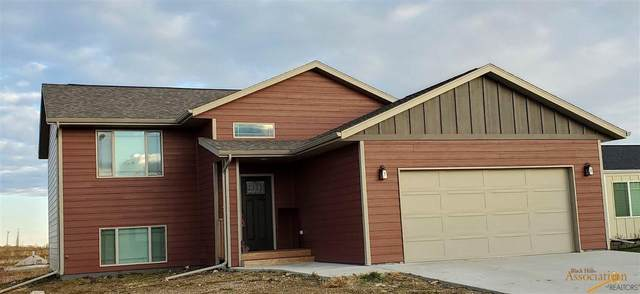 636 Bomber Way, Box Elder, SD 57719 (MLS #151964) :: Daneen Jacquot Kulmala & Steve Kulmala