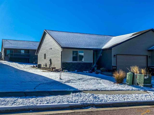 3011 Princeton Ct, Rapid City, SD 57702 (MLS #151970) :: Black Hills SD Realty