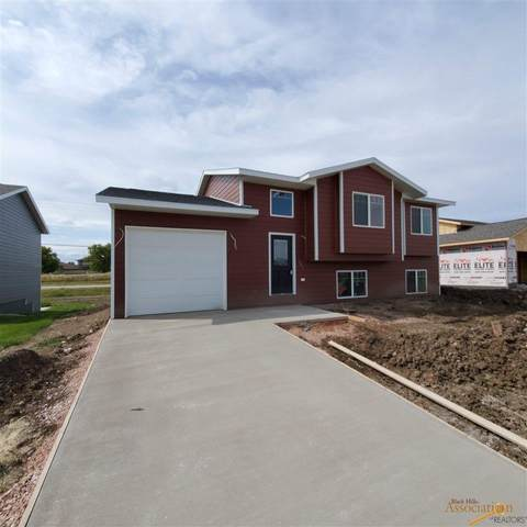 632 Bomber Way, Box Elder, SD 57719 (MLS #151980) :: Daneen Jacquot Kulmala & Steve Kulmala