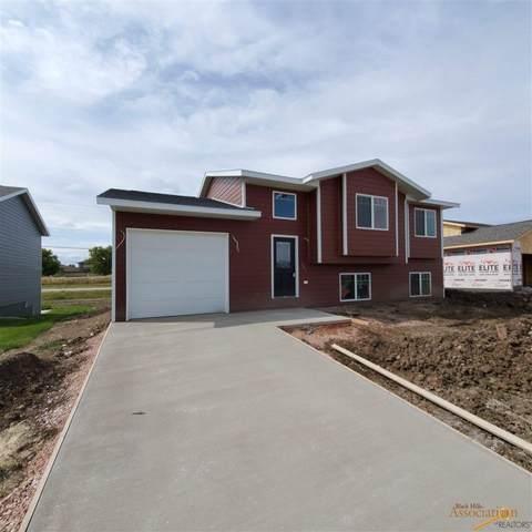 632 Bomber Way, Box Elder, SD 57719 (MLS #151980) :: Christians Team Real Estate, Inc.