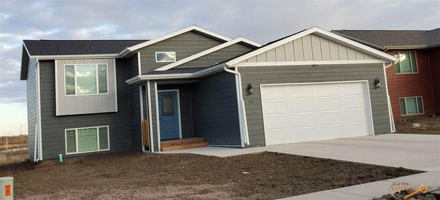 640 Bomber Way, Box Elder, SD 57719 (MLS #151983) :: Daneen Jacquot Kulmala & Steve Kulmala