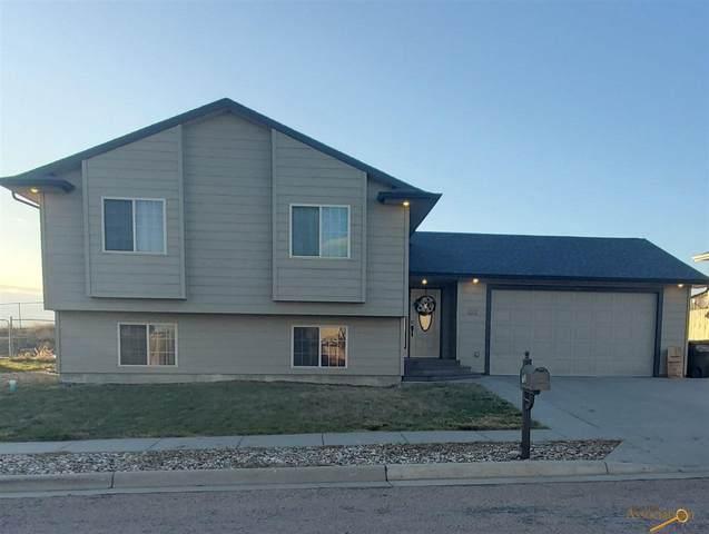 713 Missoula St, Rapid City, SD 57703 (MLS #151986) :: Black Hills SD Realty
