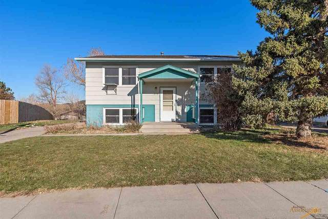 2118 Other, Sturgis, SD 57785 (MLS #151988) :: Heidrich Real Estate Team