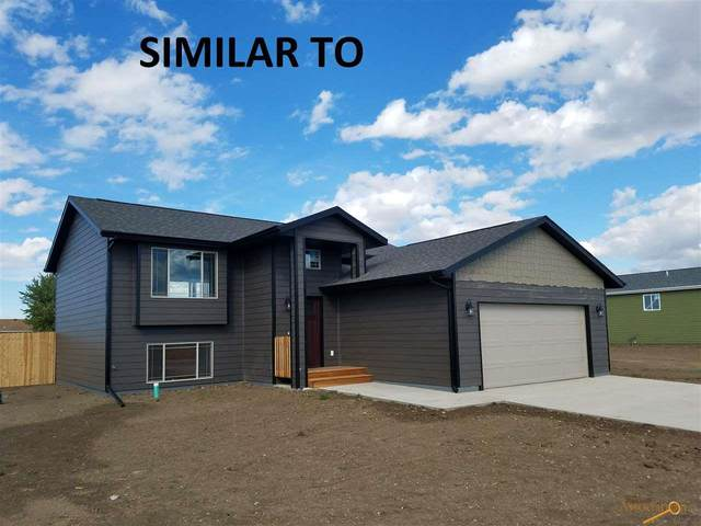 635 Bomber Way, Box Elder, SD 57719 (MLS #151995) :: Daneen Jacquot Kulmala & Steve Kulmala