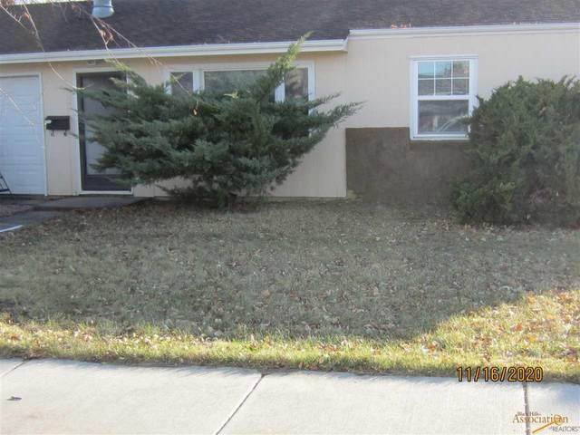 2839 Willow Ave, Rapid City, SD 57701 (MLS #152005) :: Black Hills SD Realty
