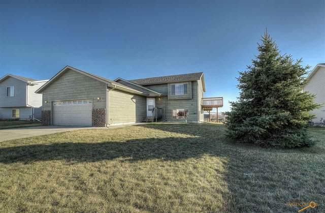 5961 Springfield Rd, Rapid City, SD 57703 (MLS #152010) :: Black Hills SD Realty