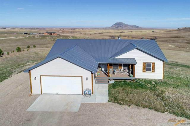 7536 Other, Sturgis, SD 57785 (MLS #152014) :: Heidrich Real Estate Team