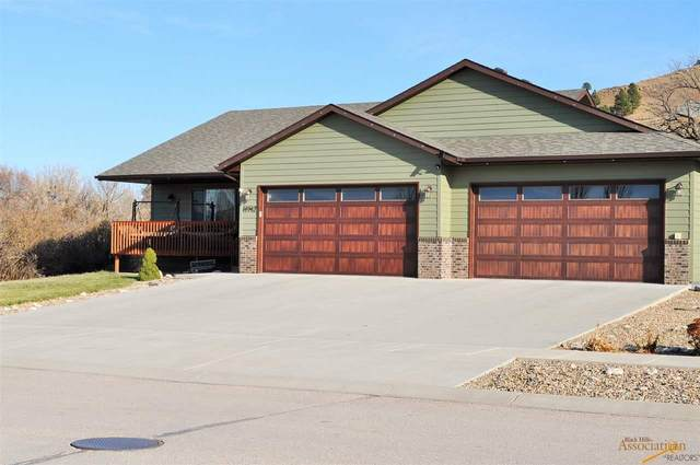 14942 Glenwood Dr, Summerset, SD 57769 (MLS #152019) :: Heidrich Real Estate Team