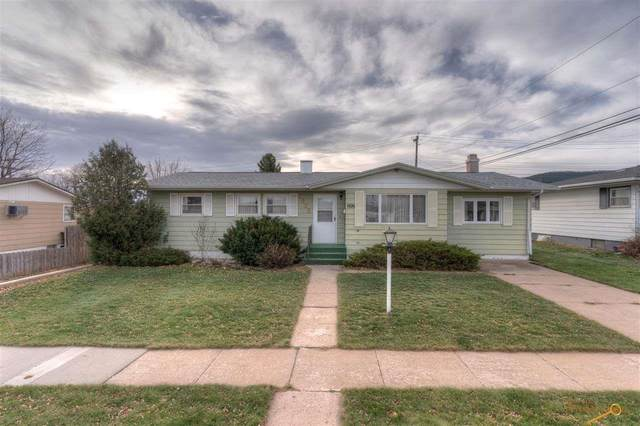 1926 Arizona, Sturgis, SD 57785 (MLS #152033) :: Heidrich Real Estate Team