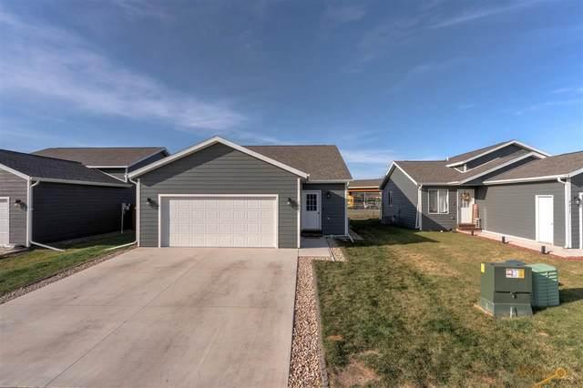 2227 Provider Blvd, Rapid City, SD 57703 (MLS #152038) :: Heidrich Real Estate Team