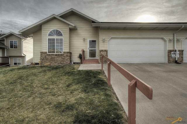 713 Earleen St, Rapid City, SD 57701 (MLS #152045) :: Black Hills SD Realty