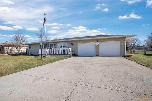 1722 Zinnia, Rapid City, SD 57703 (MLS #152046) :: Heidrich Real Estate Team