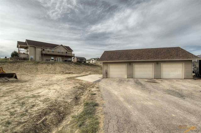 14258 Kassidi Court, Hermosa, SD 57744 (MLS #152054) :: Black Hills SD Realty