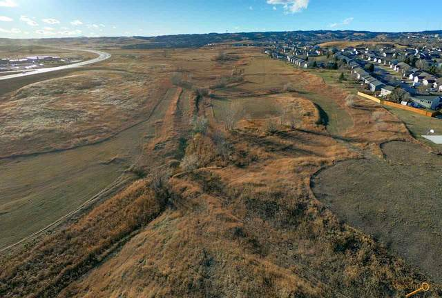 TBD Catron Blvd, Rapid City, SD 57701 (MLS #152068) :: Christians Team Real Estate, Inc.