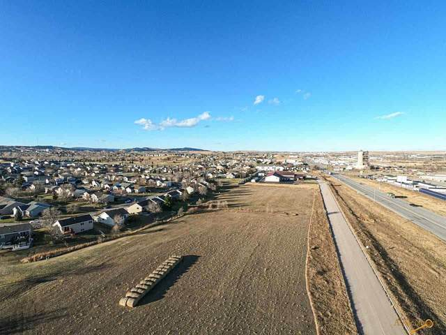 TBD Triple Crown Dr, Rapid City, SD 57701 (MLS #152071) :: Christians Team Real Estate, Inc.