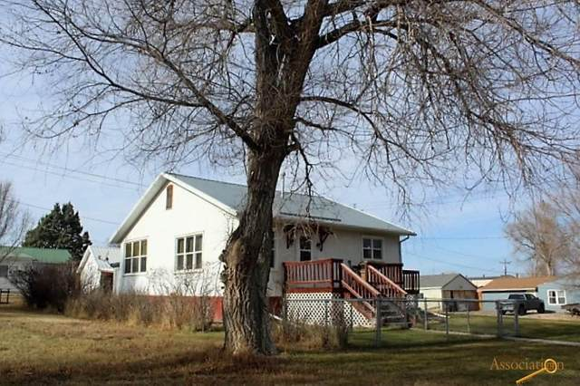 500 7TH, Edgemont, SD 57735 (MLS #152073) :: Black Hills SD Realty