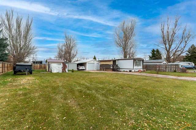 112 Harandona Rd, Spearfish, SD 57783 (MLS #152081) :: Dupont Real Estate Inc.