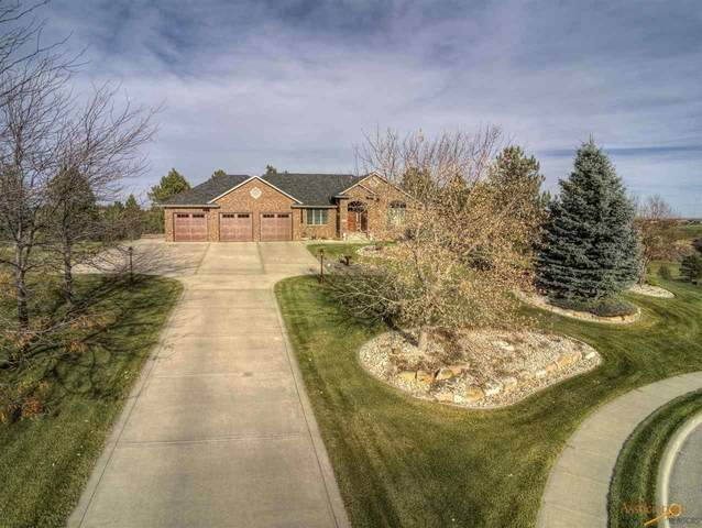 5114 Lundin Ct, Rapid City, SD 57702 (MLS #152083) :: Christians Team Real Estate, Inc.