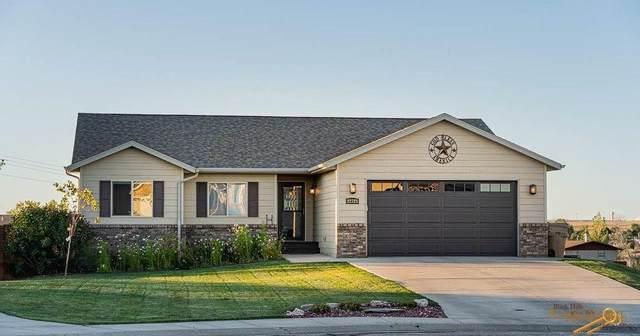 22725 Rando Court, Box Elder, SD 57719 (MLS #152084) :: Black Hills SD Realty