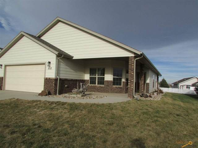 852 Sagewood, Rapid City, SD 57701 (MLS #152087) :: Black Hills SD Realty