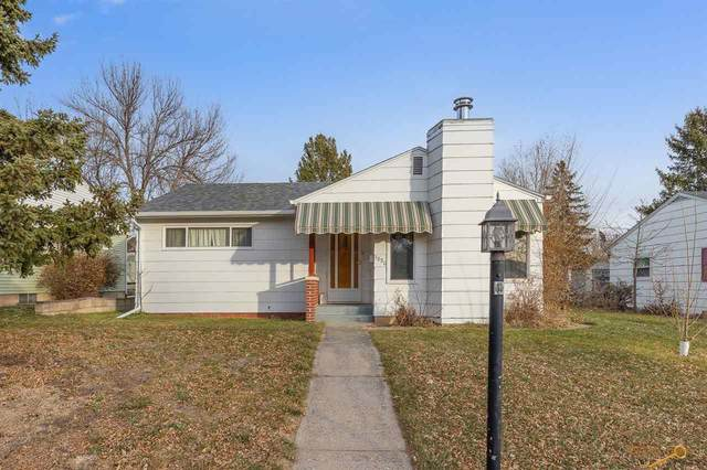 1020 Northeast Dr, Rapid City, SD 57701 (MLS #152141) :: Heidrich Real Estate Team